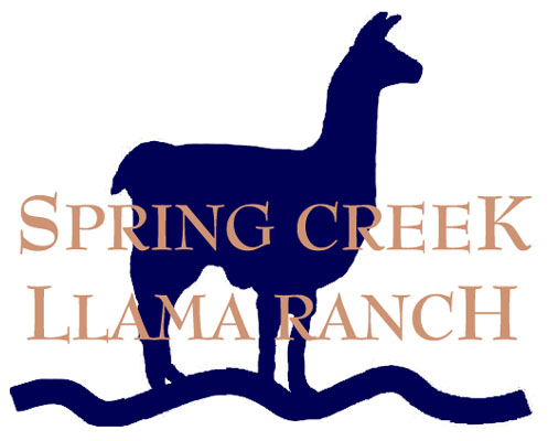 Spring Creek Llama Ranch